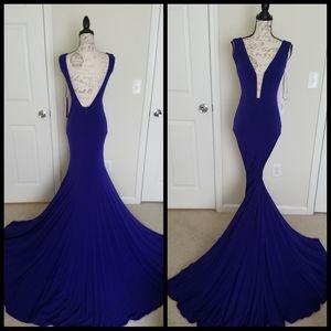 Jovani prom dress 0 or 4